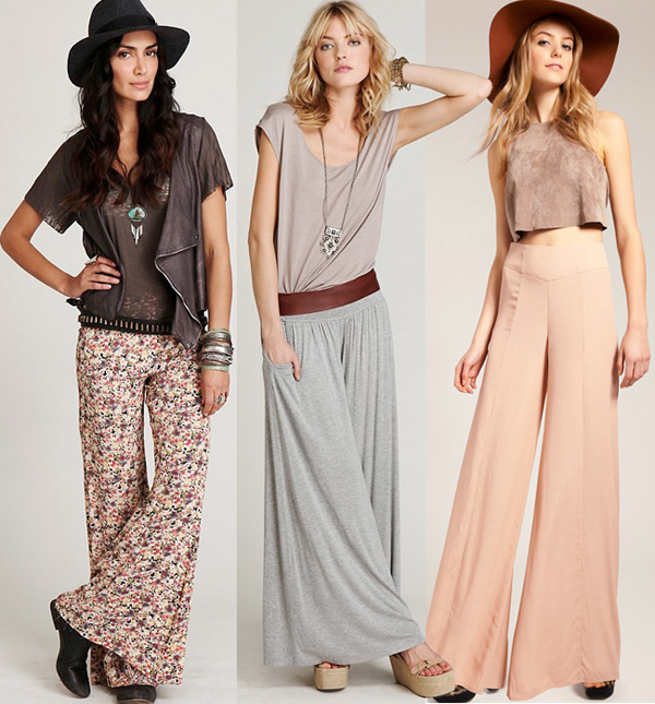 Palazzo Pants Fashion Popular Of Tall Women Vicurbanite